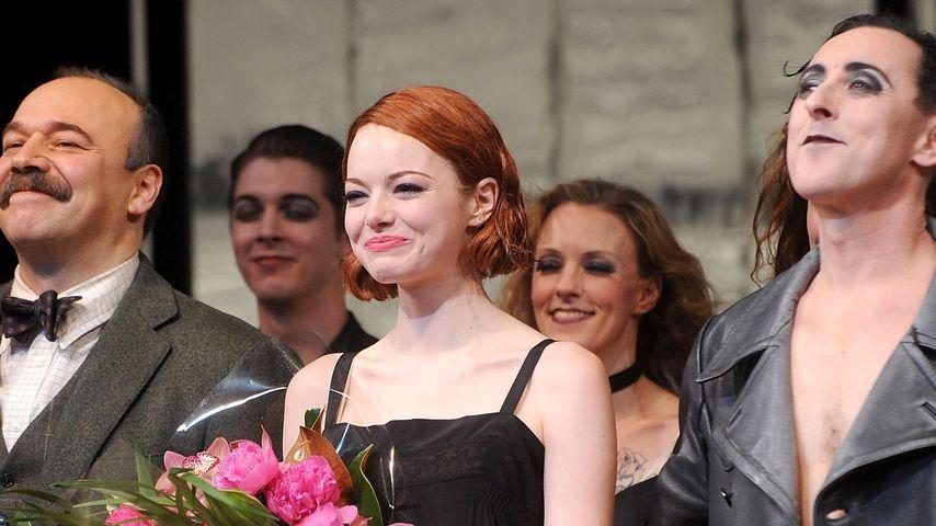 Broadway-Triumph: Emma Stone begeistert in Cabaret