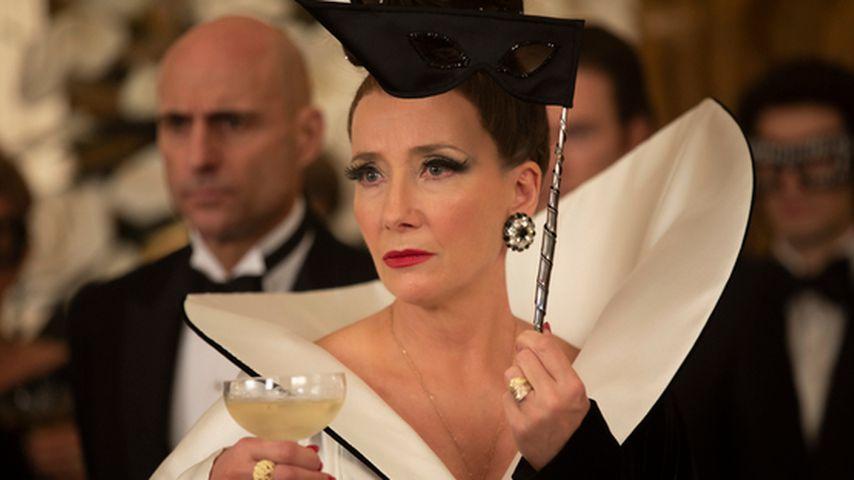 """Emma Thompson in """"Cruella"""""""