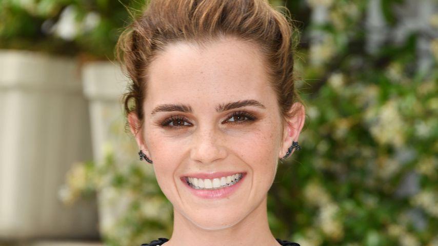 Skurril: Das hat Emma Watson alles in ihrer Handtasche