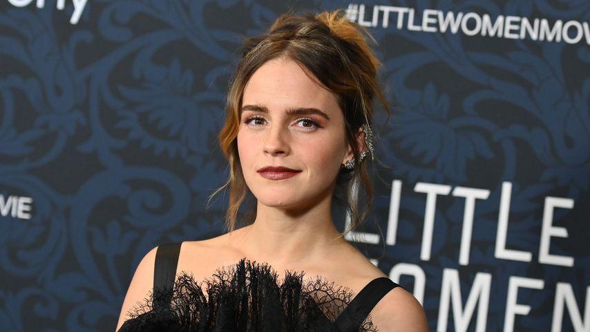 """""""Harry Potter""""-Star Emma Watson datet jetzt diesen Hottie!"""