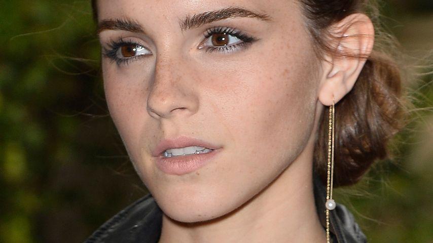 Emma Watson: Nacktskandal nur ein Marketing-Gag