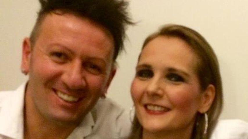 Ennesto Montè und Helena Fürst, Musiker