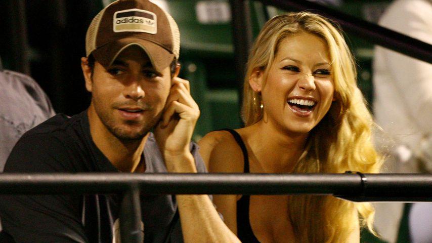 Baby-Knaller: Enrique Iglesias & Anna sind Eltern von Twins