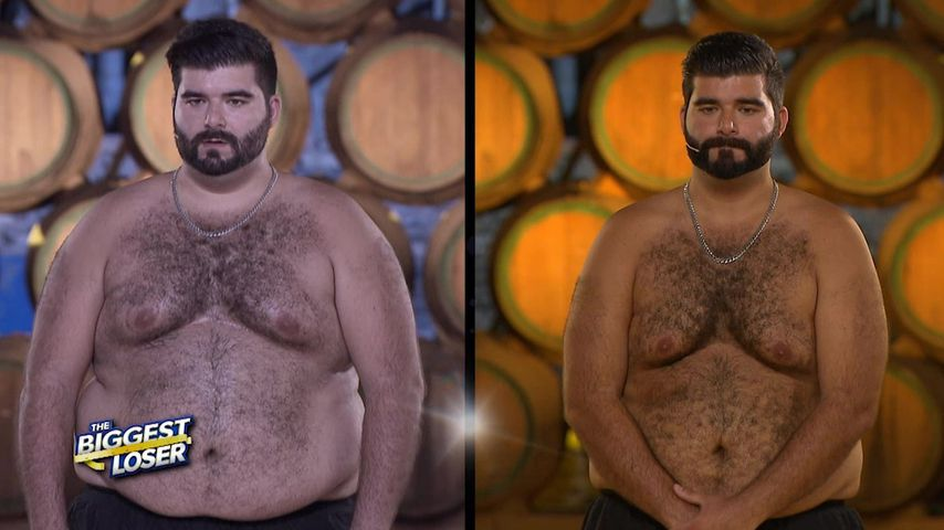 "Ercan, ""The Biggest Loser""-Kandidat 2019"