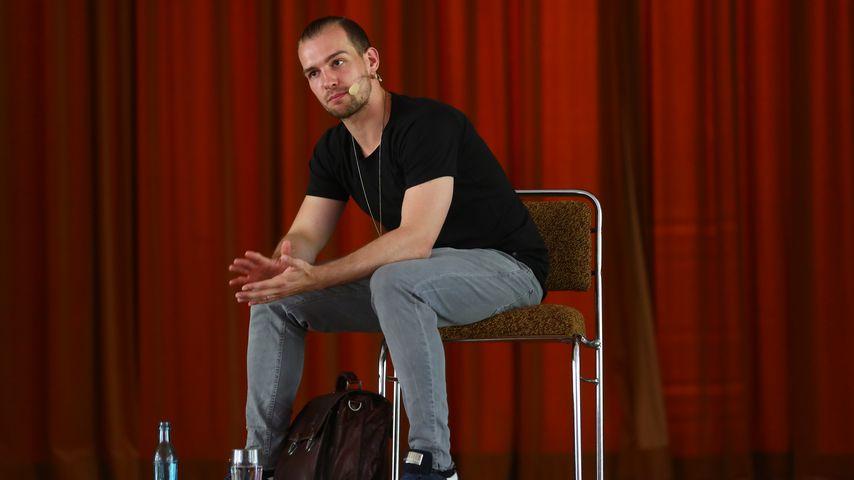 Eric Stehfest, Autor