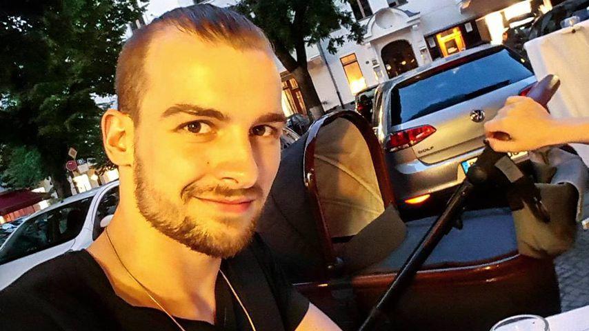 Eric Stehfests Sohn (1): Das bedeutet der Name Aaron Amadeus