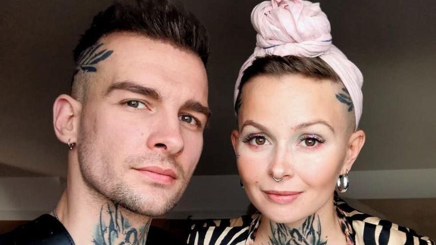 Eric und Edith Stehfest, Dezember 2020
