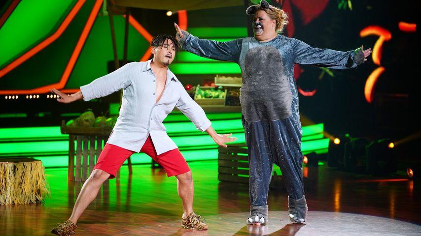 """""""Völlig fertig"""": """"Let's Dance"""" kostet Ilka einige Nerven"""