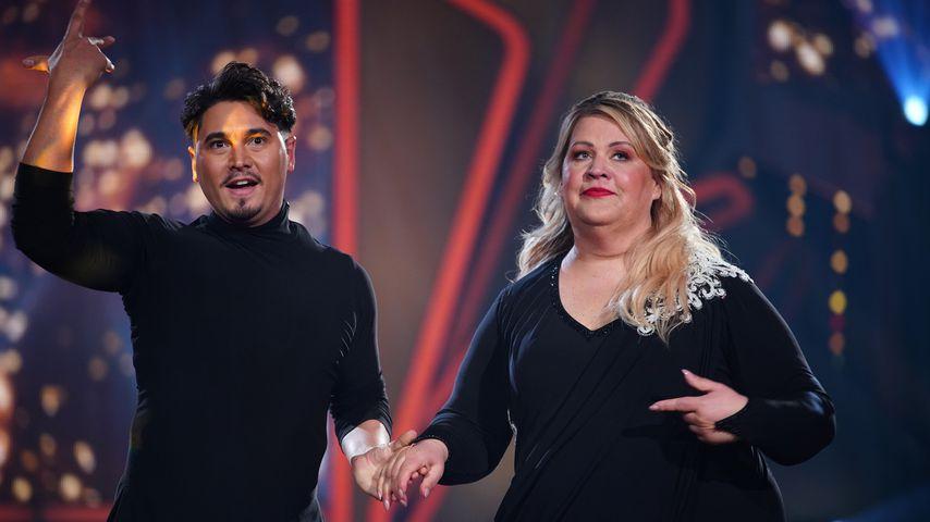 """Für sie ist nach dem """"Let's Dance""""-Viertelfinale Schluss!"""