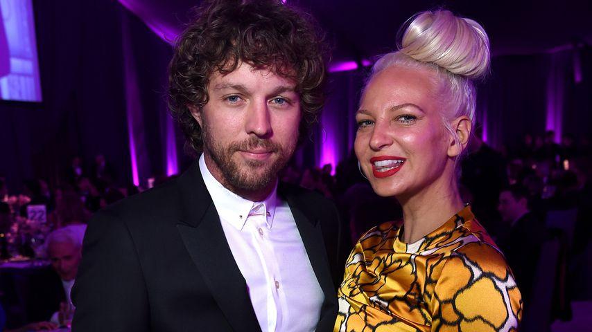 Kein Zurück mehr! Sia hat die Scheidungspapiere eingereicht