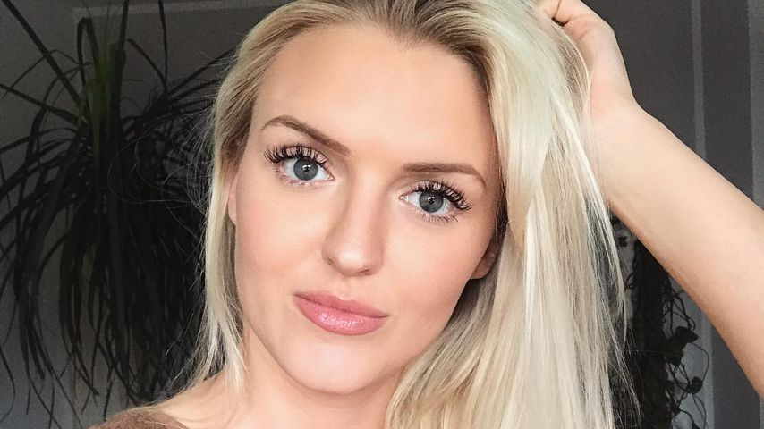 "Erika Dorodnova, ""Bachelor""-Kandidatin 2017"