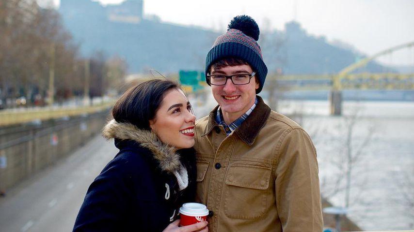 Unfall-Tod mit 19! YouTuberin trauert um ihre große Liebe