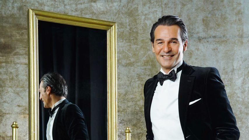"""Tanzt sich Schauspieler Erol Sander zum """"Let's Dance""""-Sieg?"""