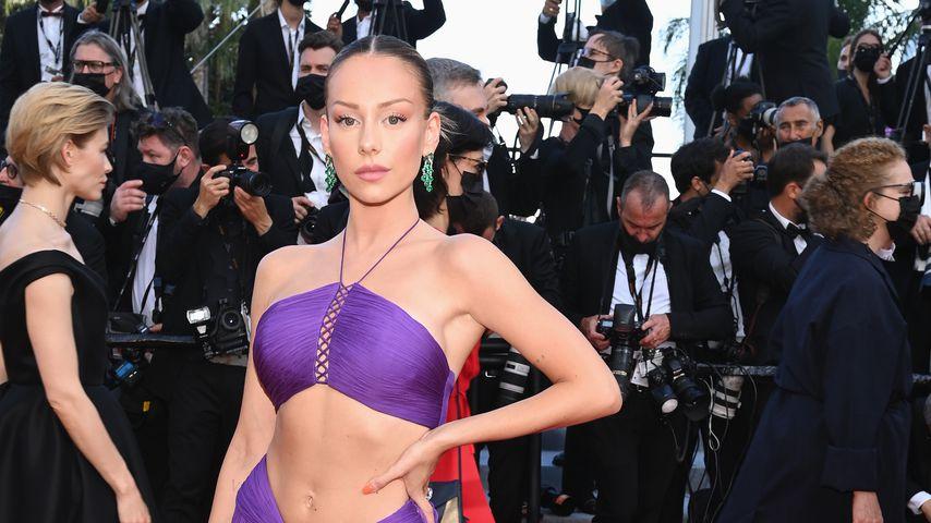 Ester Expósito beim Filmfestival in Cannes, Juli 2021