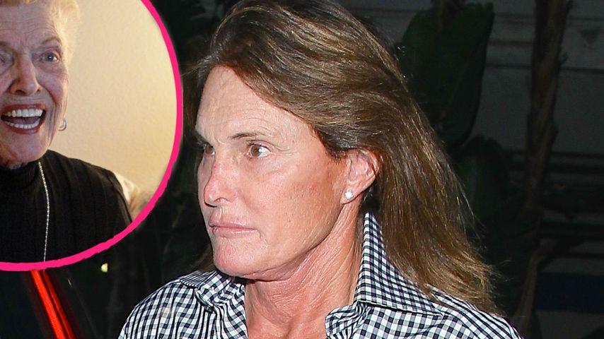 Pretty Woman? Bruce Jenners Mama hasst seinen Look