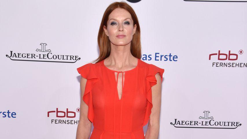 Esther Schweins beim Deutschen Filmpreis