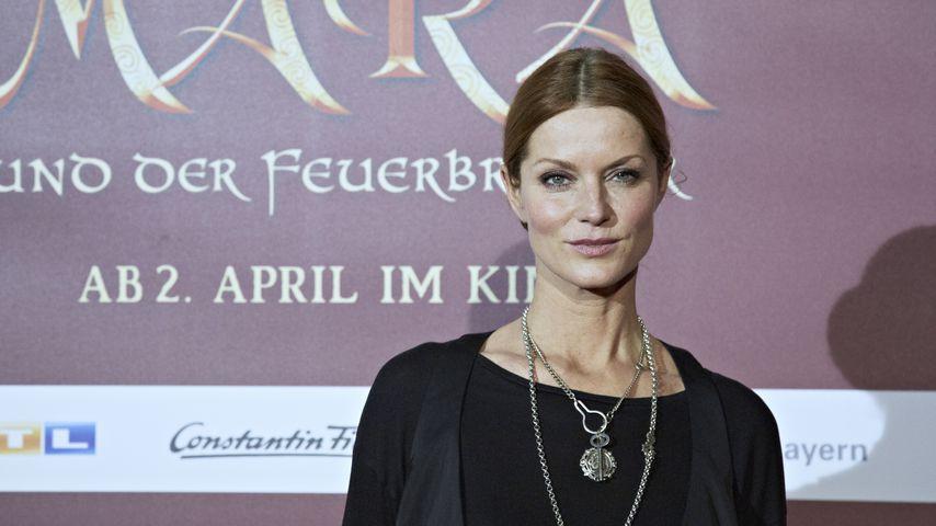Schauspielerin Esther Schweins
