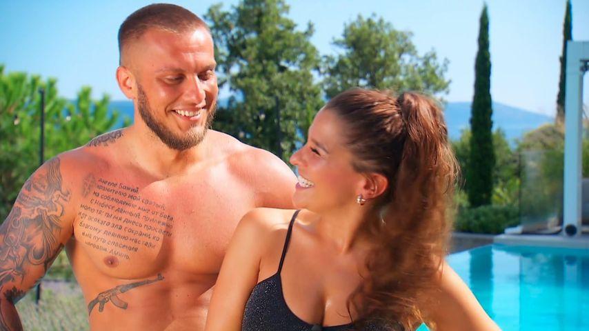 Eugen und Meike beim Date