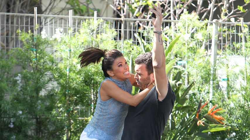 "Eva Longoria tobt mit Ex-""Desperate Housewives""-Gatten rum!"