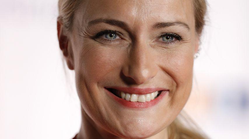 Eva Mona Rodekirchen beim RTL-Spendenmarathon