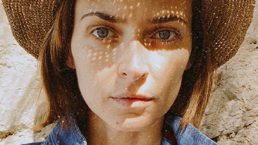 Eva Padberg, Model