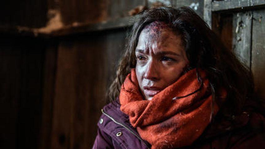 """Eva Saalfeld (Uta Kargel) in """"Sturm der Liebe"""""""