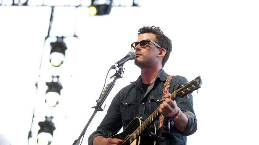 Musiker Evan Felker