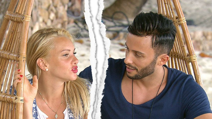 BiP-Schock: Evelyn und Domenico haben sich getrennt!