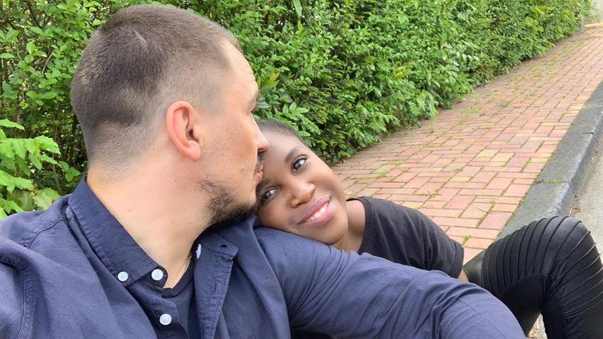 Motsi Mabuse teilt eine süße Liebeserklärung an ihren Mann