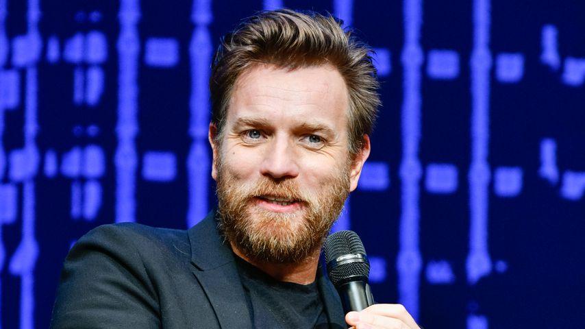 Serie über Obi-Wan Kenobi: Ewan McGregor enthüllt Drehstart