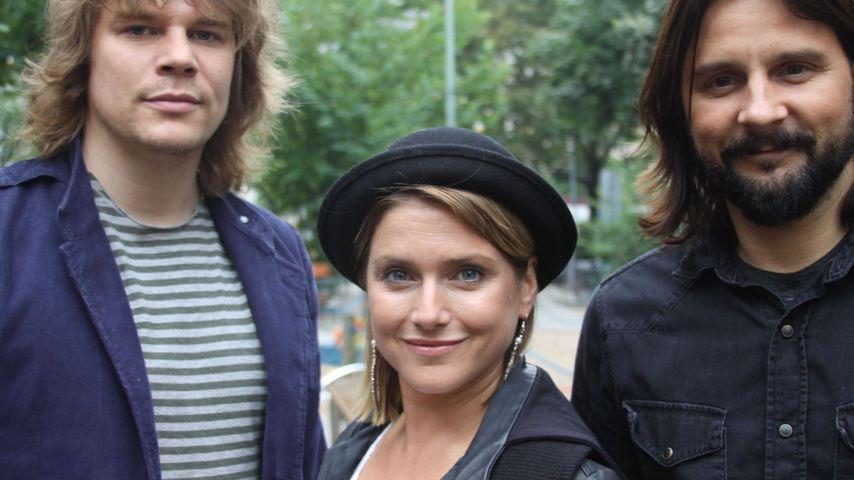 Jeanette Biedermann: Deshalb heißt die Band EWIG