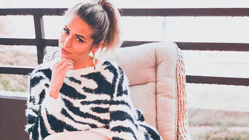"Ex-""Bachelor in Paradise""-Kandidatin Janine Christin Wallat"