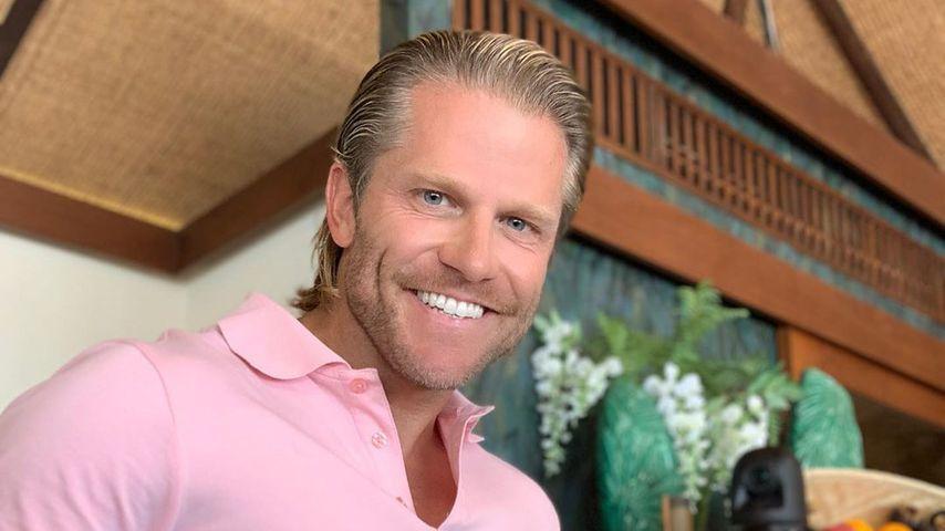 Ex-Bachelor Paul Janke im Februar 2020