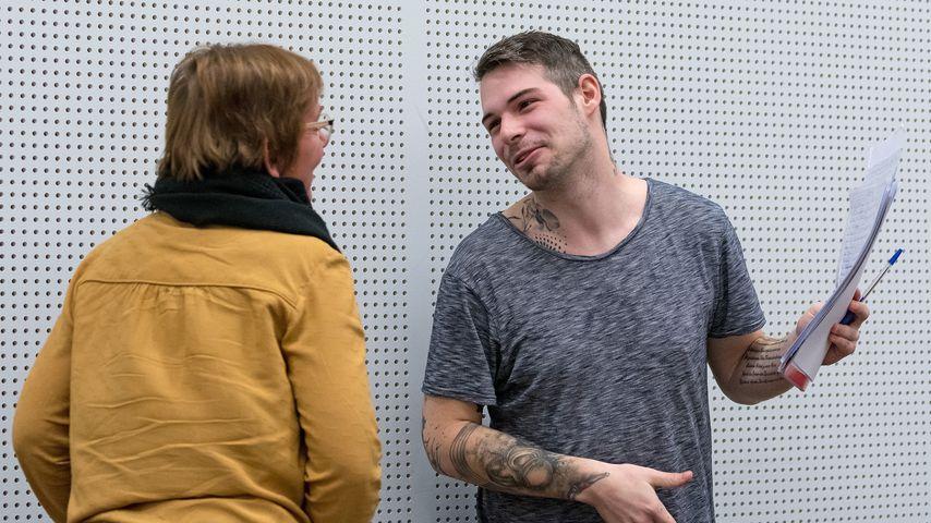 9 Jahre Haft für DSDS-Manuel: War das Opfer sein Ex-Freund?