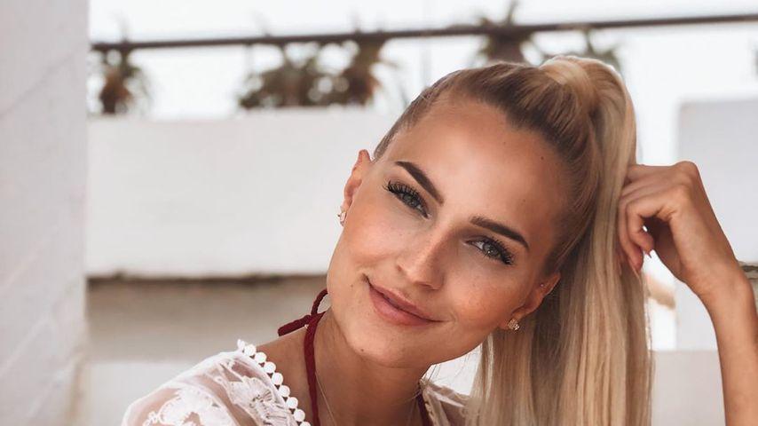 Ex-GNTM-Kandidatin Alina
