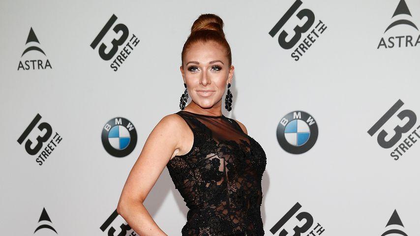 Ex-Bachelor-Kandidatin Georgina Fleur