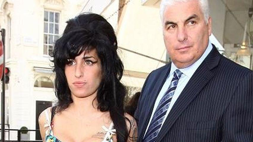 """Amy""-Doku gewinnt Oscar: Winehouse-Vater ist stinksauer!"