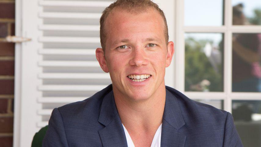 Fabian Hambüchen frisch verliebt: Das ist seine neue Freundin