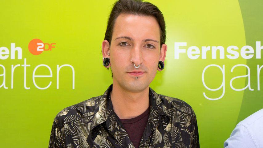 Fabian Kahl, TV-Gesicht