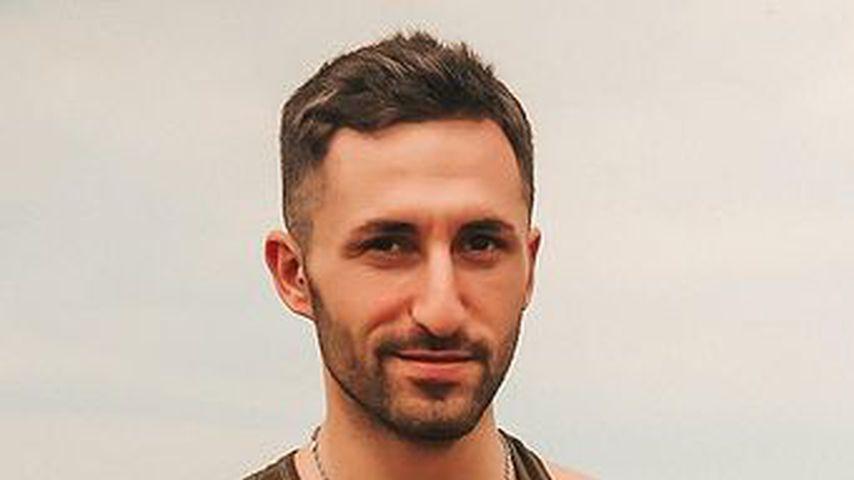 "Fabio De Pasquale, ""Temptation Island""-Kandidat 2021"