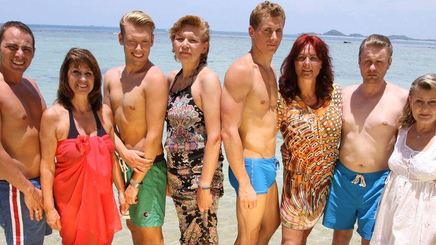 RTL-Kuppelshow: Diesmal mit attraktiven Singles?