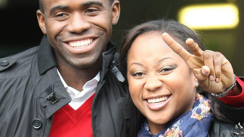 Ex-Kicker Fabrice Muamba wird wieder Vater