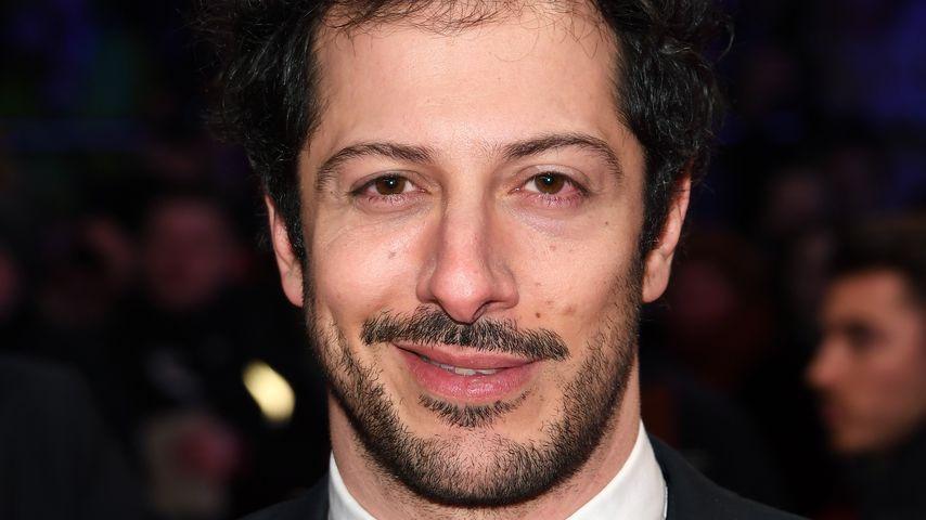 Fahri Yardim bei der Berlinale 2018