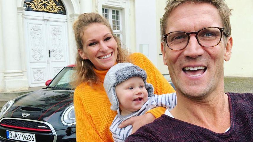 Janni Hönscheid, Emil-Ocean und Peer Kusmagk