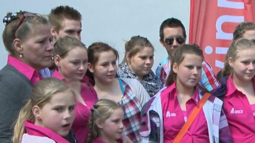 Gerichts-Urteil gefällt: TV-Sieg für die Wollnys!