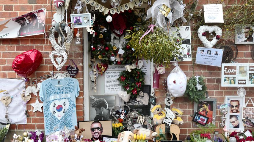 George Michael: Seine Familie erinnert sich