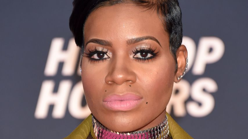 Fantasia Barrino bei VH1 Hip Hop Honors