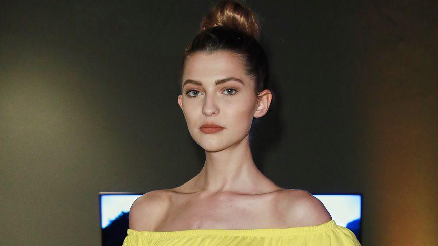 Model Fata Hasanovic