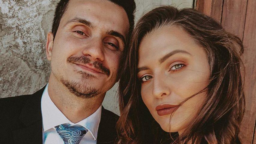 Fata Hasanović schwärmt von Freund: Sie will Kinder mit ihm