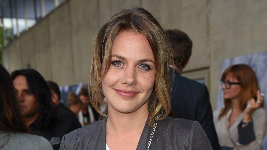 Felicitas Woll, deutsche Schauspielerin